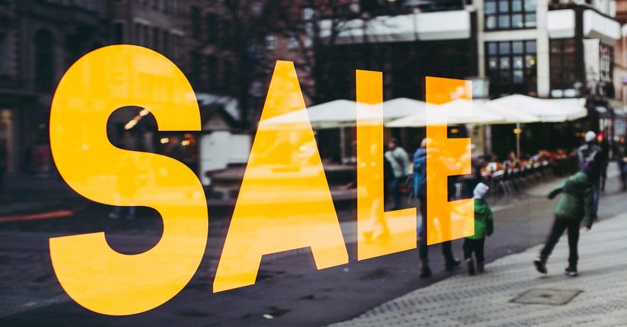 Nakupovanie v zľavách - vyhnite sa míňaniu na zbytočnosti